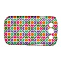 Modernist Floral Tiles Samsung Galaxy S III Classic Hardshell Case (PC+Silicone) View1