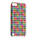 Modernist Floral Tiles Apple iPod Touch 5 Hardshell Case with Stand View2