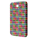 Modernist Floral Tiles Samsung Galaxy Tab 3 (7 ) P3200 Hardshell Case  View3