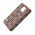 Modernist Floral Tiles Samsung Galaxy S5 Hardshell Case  View4