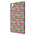 Modernist Floral Tiles Samsung Galaxy Tab Pro 8.4 Hardshell Case View3