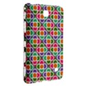 Modernist Floral Tiles Samsung Galaxy Tab 4 (7 ) Hardshell Case  View3