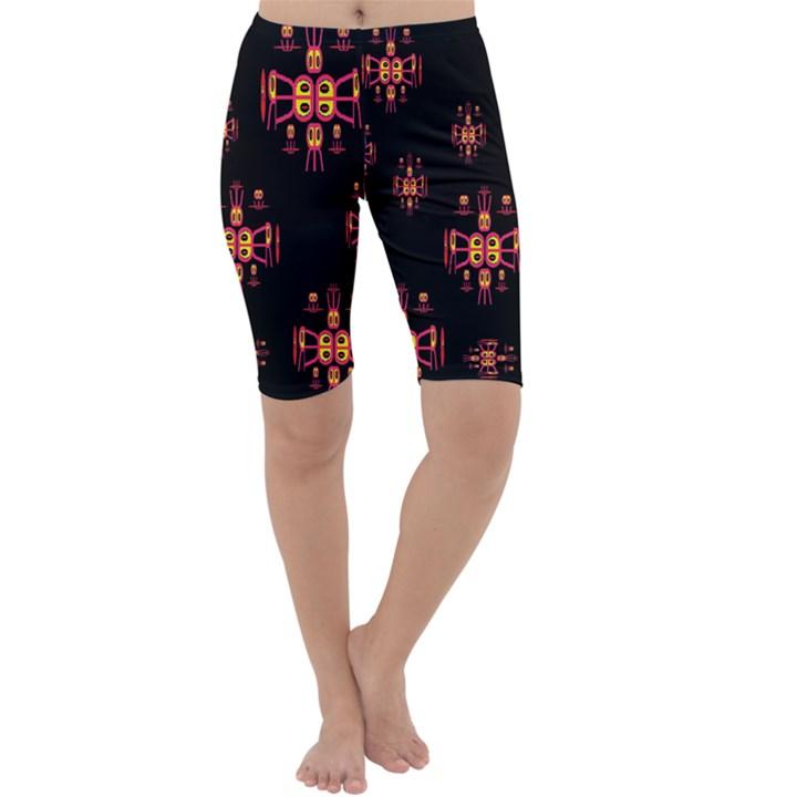 Alphabet Shirtjhjervbretili Cropped Leggings