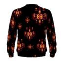 Alphabet Shirtjhjervbretili Men s Sweatshirt View2
