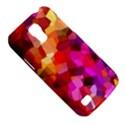 Geometric Fall Pattern Galaxy S4 Mini View5