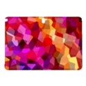 Geometric Fall Pattern Samsung Galaxy Tab Pro 10.1 Hardshell Case View1