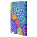 India Ornaments Mandala Balls Multicolored Apple iPad 3/4 Hardshell Case View3