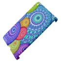 India Ornaments Mandala Balls Multicolored Apple iPad 3/4 Hardshell Case (Compatible with Smart Cover) View4