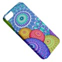India Ornaments Mandala Balls Multicolored Apple iPhone 5 Classic Hardshell Case View5