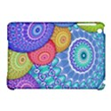 India Ornaments Mandala Balls Multicolored Apple iPad Mini Hardshell Case (Compatible with Smart Cover) View1