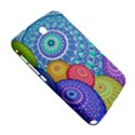 India Ornaments Mandala Balls Multicolored Samsung Galaxy Note 8.0 N5100 Hardshell Case  View5
