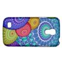 India Ornaments Mandala Balls Multicolored Galaxy S4 Mini View1