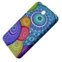India Ornaments Mandala Balls Multicolored Samsung Galaxy Tab 3 (7 ) P3200 Hardshell Case  View4