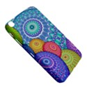 India Ornaments Mandala Balls Multicolored Samsung Galaxy Tab 3 (8 ) T3100 Hardshell Case  View5