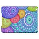 India Ornaments Mandala Balls Multicolored iPad Air Hardshell Cases View1