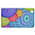 India Ornaments Mandala Balls Multicolored Samsung Galaxy Tab Pro 8.4 Hardshell Case View1
