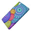 India Ornaments Mandala Balls Multicolored Samsung Galaxy Tab Pro 8.4 Hardshell Case View5