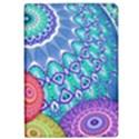 India Ornaments Mandala Balls Multicolored iPad Air Flip View1