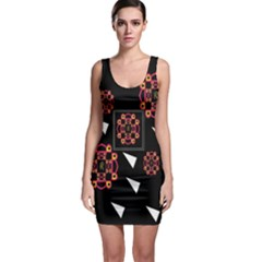 Win 20161004 23 30 49 Proyiyuikdgdgscnhggpikhhmmgbfbkkppkhouj Sleeveless Bodycon Dress