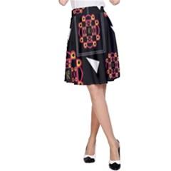 Win 20161004 23 30 49 Proyiyuikdgdgscnhggpikhhmmgbfbkkppkhouj A Line Skirt