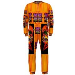 Clothing (20)6k,kk  O OnePiece Jumpsuit (Men)