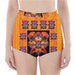 Clothing (20)6k,kk  O High-Waisted Bikini Bottoms