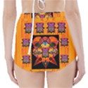 Clothing (20)6k,kk  O High-Waisted Bikini Bottoms View2