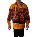 Clothing (20)6k,kk  O Hooded Wind Breaker (Kids) View1