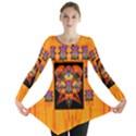 Clothing (20)6k,kk  O Long Sleeve Tunic  View1