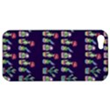 Cute Cactus Blossom Apple iPhone 5 Hardshell Case View1
