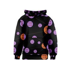 Alphabet Shirtjhjervbret (2)fvgbgnh Kids  Pullover Hoodie