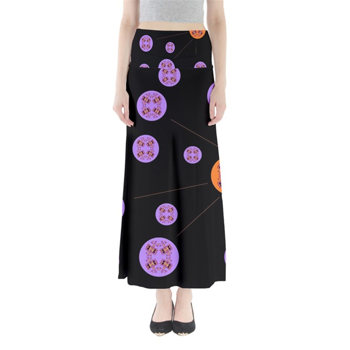 Alphabet Shirtjhjervbret (2)fvgbgnh Maxi Skirts