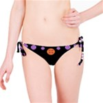 Alphabet Shirtjhjervbret (2)fvgbgnhll Bikini Bottom