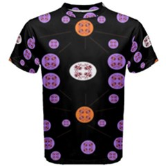 Alphabet Shirtjhjervbret (2)fvgbgnhll Men s Cotton Tee
