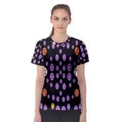 Alphabet Shirtjhjervbret (2)fvgbgnhllhn Women s Sport Mesh Tee