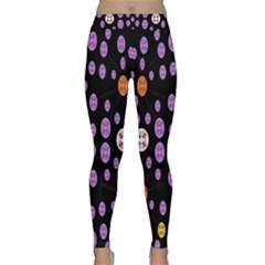 Alphabet Shirtjhjervbret (2)fvgbgnhllhn Yoga Leggings