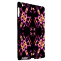 Alphabet Shirtjhjervbret (2)fv Apple iPad 3/4 Hardshell Case (Compatible with Smart Cover) View2