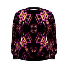 Alphabet Shirtjhjervbret (2)fv Women s Sweatshirt by MRTACPANS