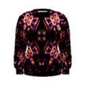Alphabet Shirtjhjervbret (2)fv Women s Sweatshirt View1