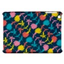 Colorful Floral Pattern Apple iPad Mini Hardshell Case View1