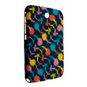 Colorful Floral Pattern Samsung Galaxy Note 8.0 N5100 Hardshell Case  View2
