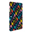 Colorful Floral Pattern Samsung Galaxy Tab 2 (10.1 ) P5100 Hardshell Case  View2