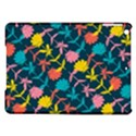 Colorful Floral Pattern iPad Air Hardshell Cases View1