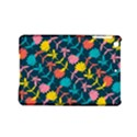 Colorful Floral Pattern iPad Mini 2 Hardshell Cases View1
