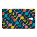 Colorful Floral Pattern Samsung Galaxy Tab S (8.4 ) Hardshell Case  View1
