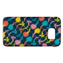 Colorful Floral Pattern Galaxy S6 View1