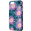 Whimsical Garden Apple iPhone 5 Classic Hardshell Case View3
