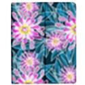 Whimsical Garden Apple iPad 3/4 Flip Case View1