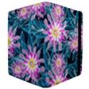 Whimsical Garden Apple iPad 3/4 Flip Case View4
