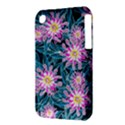 Whimsical Garden Apple iPhone 3G/3GS Hardshell Case (PC+Silicone) View3
